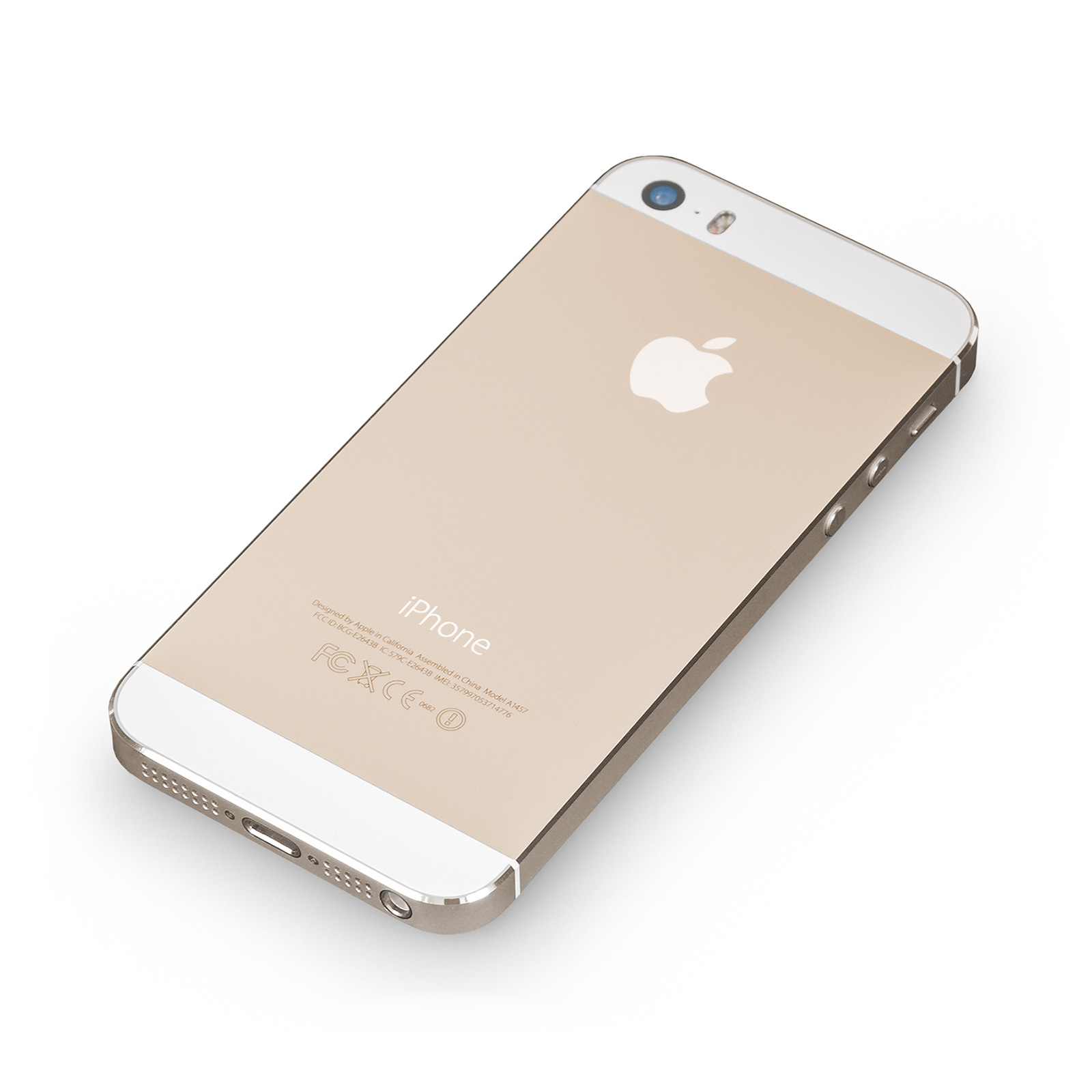 Iphone S Gold Gb Neu Ohne Vertrag