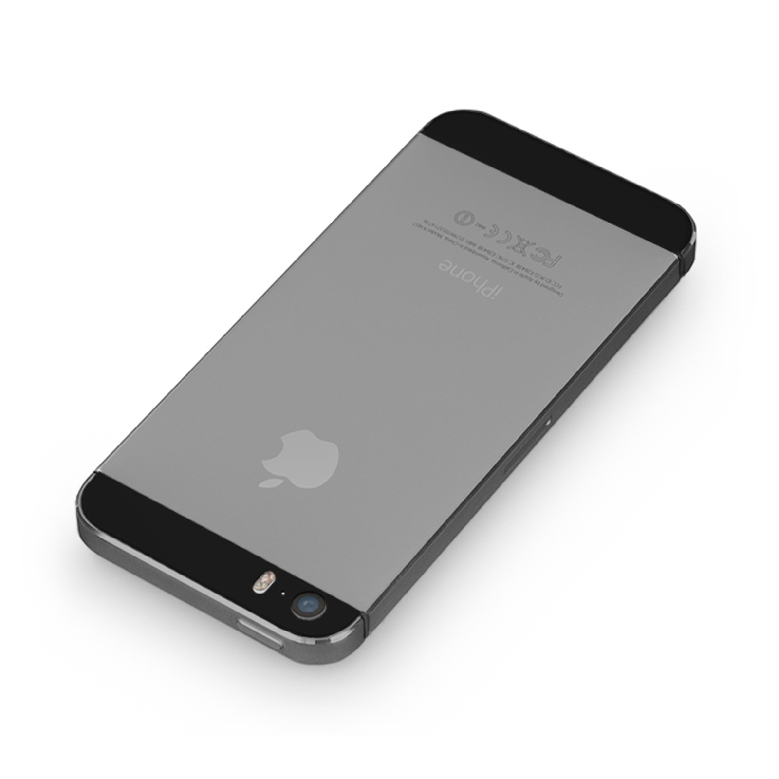 Apple IPhone 5s 16GB Spacegrey
