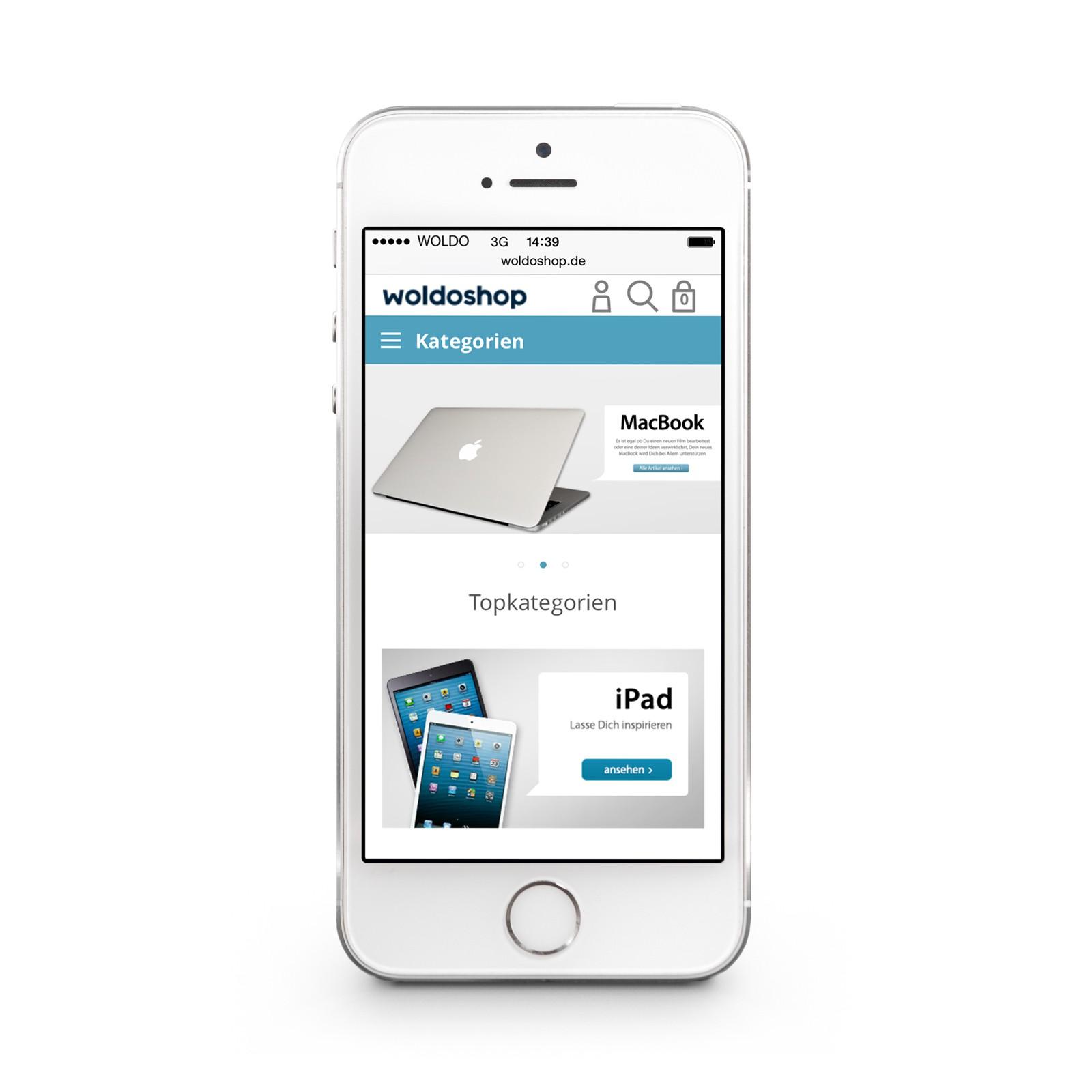 apple iphone 5s 16gb silber wie neu smartphone ohne. Black Bedroom Furniture Sets. Home Design Ideas