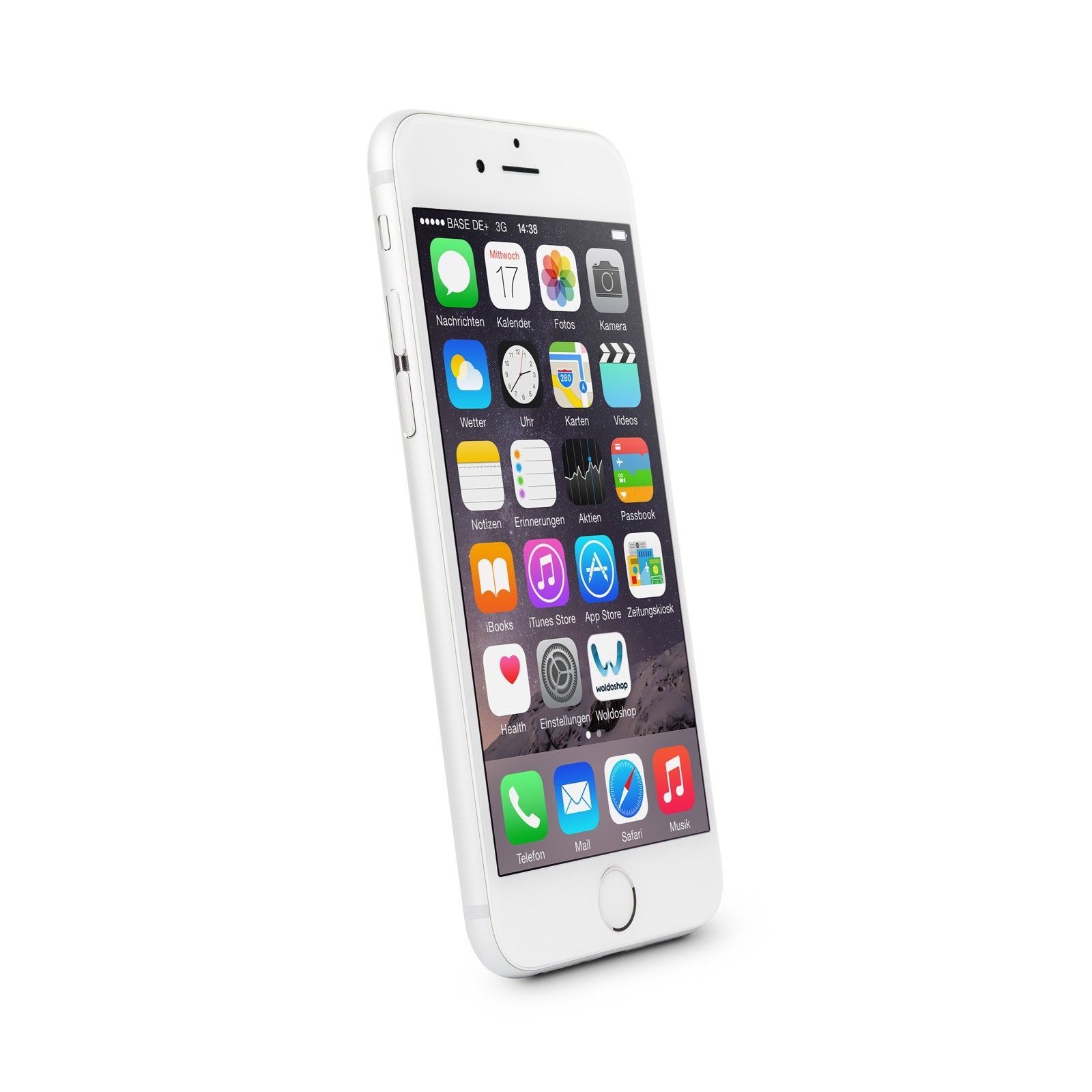 Iphone S Neu Gb Ohne Vertrag